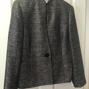 Jones Studio Women's Jacket/Blazer Size 12